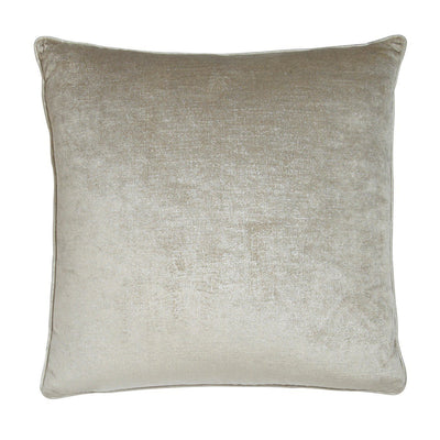 Andrew Martin Stardust Silver Cushion-AndrewMartin-Olivia's