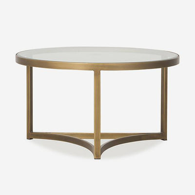 Andrew Martin Sundance Coffee Table, Medium