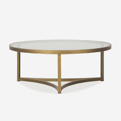 Andrew Martin Sundance Coffee Table, Large-AndrewMartin-Olivia's