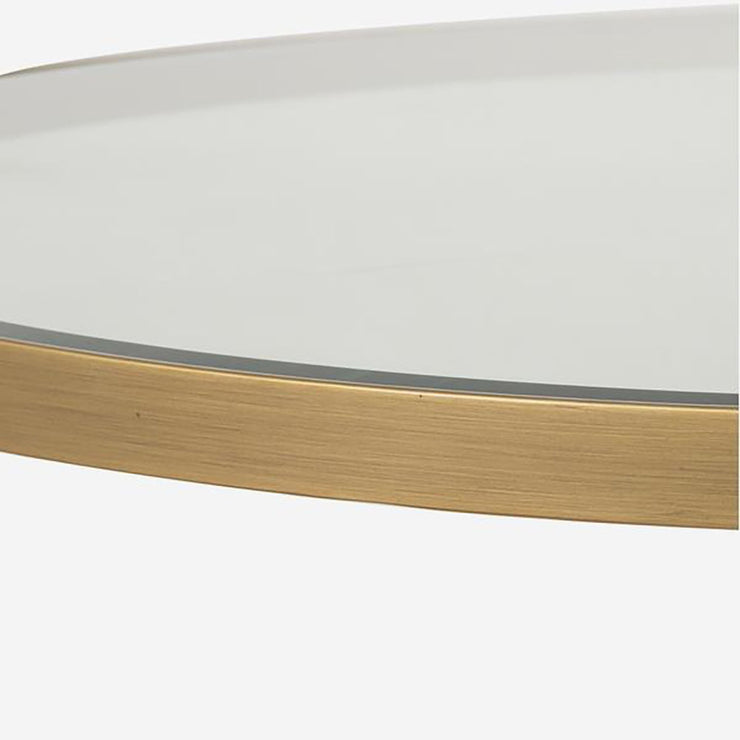Andrew Martin Sundance Coffee Table, Large