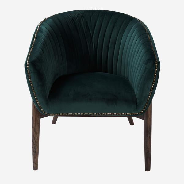 Andrew Martin Brody Chair, Emerald