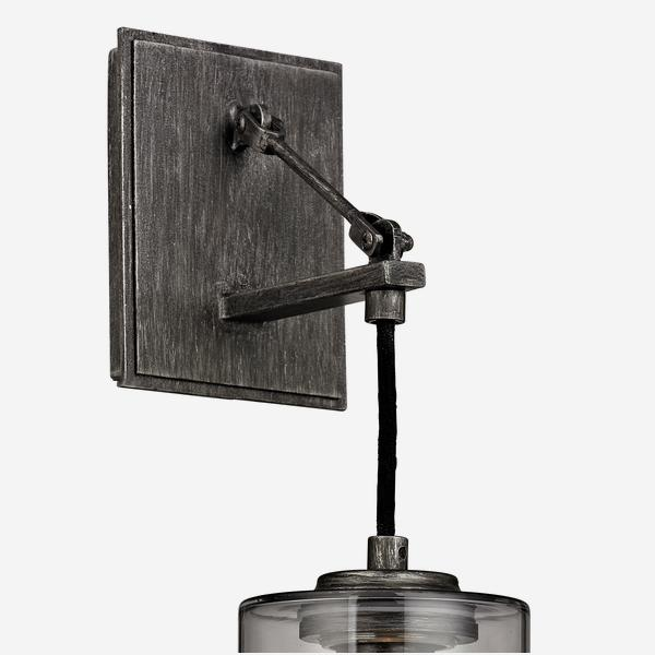 Andrew Martin  Oxman Wall Sconce