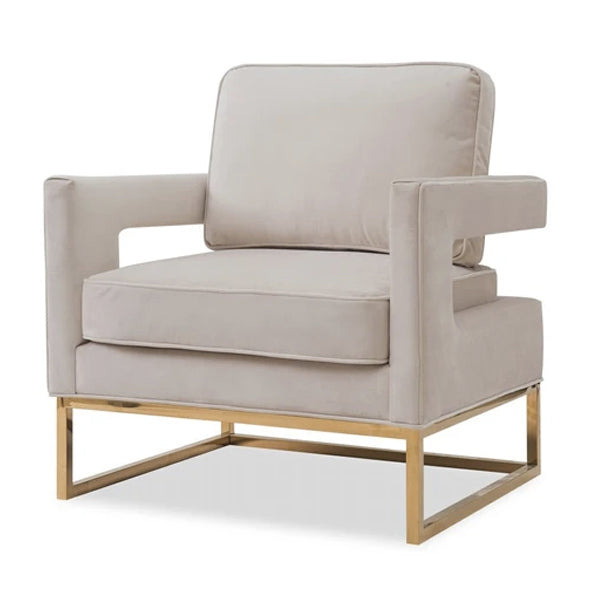 Liang & Eimil Altro Occasional Chair-LiangAndEimil-Olivia's