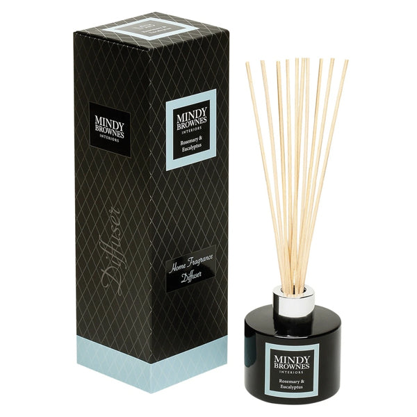 Mindy Brownes Mindy Browne's Diffuser Rosemary & Eucalyptus
