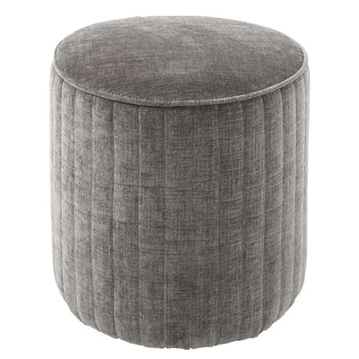 Haceby Stool in Mouse-RVAstley-Olivia's