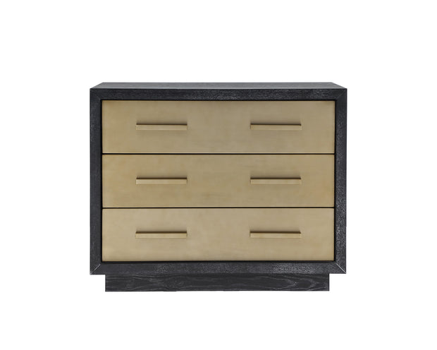 Liang & Eimil Camden Chest of Drawers  Brass Handles