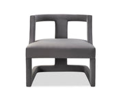 Liang and Eimil Jimi Occasional Chair Grey-LiangAndEimil-Olivia's