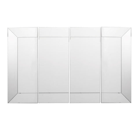 RV Astley Bevel Sectional Mirror