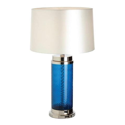RV Astley Haro Glass Table Lamp (base Only)