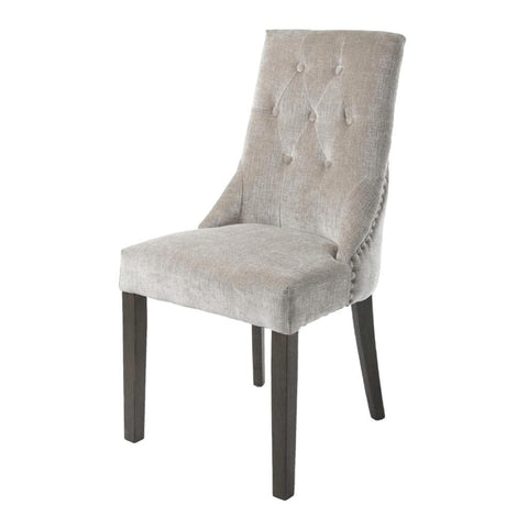 Addie Chair in Latte