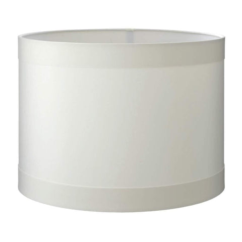 Band trim shade, neutral