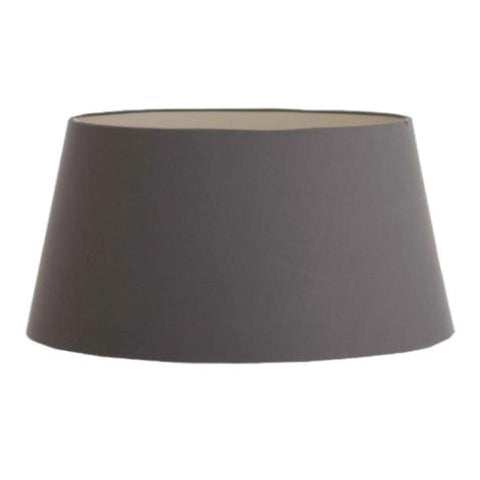 RV Astley Grey Oval Shade