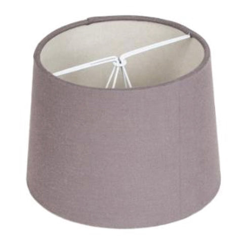 RV Astley Grey Shade 15cm