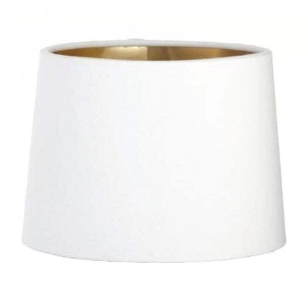 RV Astley Opal Shade With Gold Lining 15cm-RVAstley-Olivia's