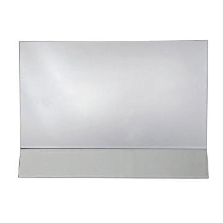 RV Astley Rectangle Long Mirrored Side 90 X 65cm-RVAstley-Olivia's