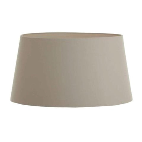 RV Astley Soft Latte Oval Shade