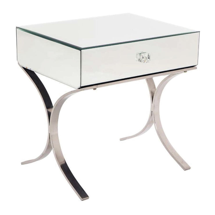RV Astley Sovana Side Table-RVAstley-Olivia's