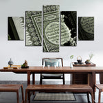 Islamic Canvas Wall Art Importance of Quran