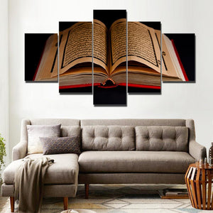 Islamic Canvas Wall Arts