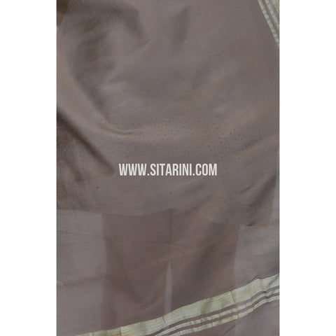 Silk Cotton Dupattas-Green-Sitarini-LWTSCD107