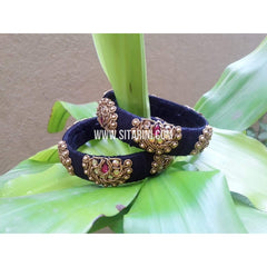 Zardosi Bangles-Medium-One Piece-Sitarini