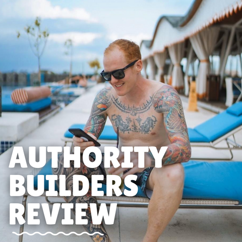 Authority Builders Review