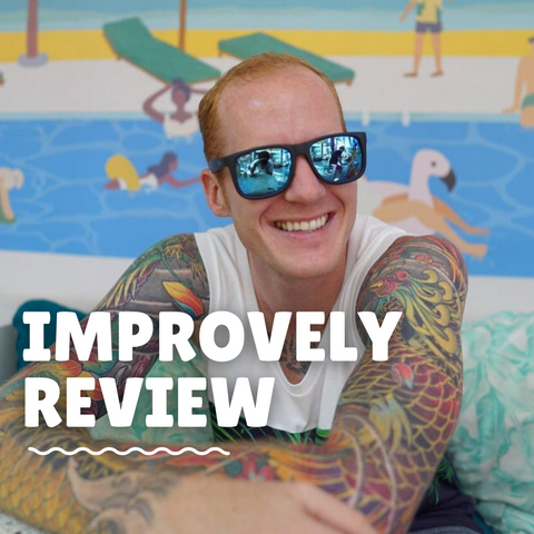 Improvely Review