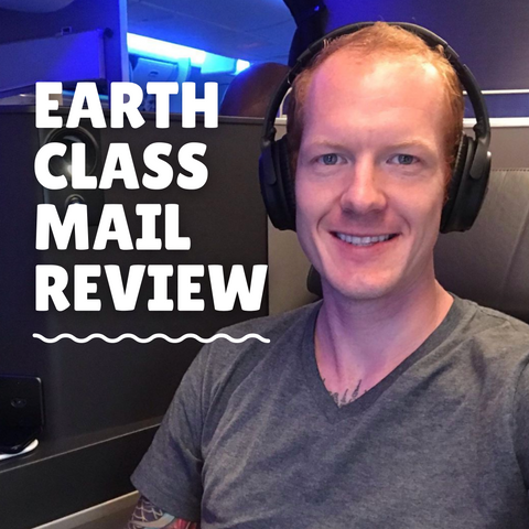 Earth Class Mail Review