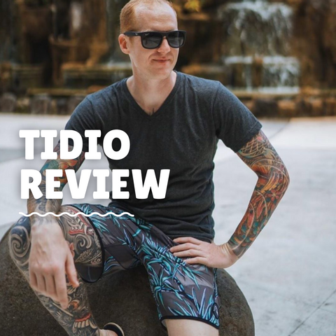 Tidio Review