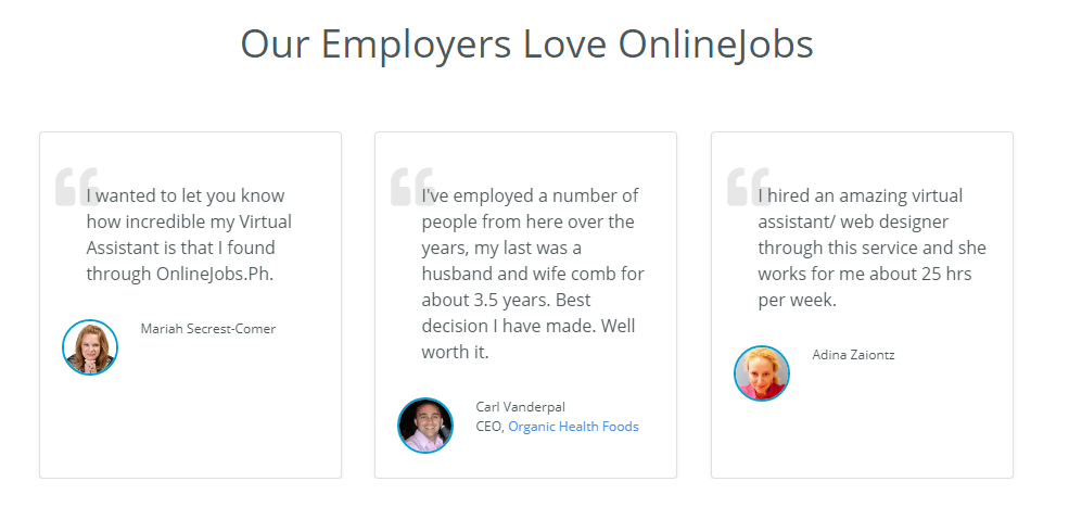 Online Jobs Ph Review