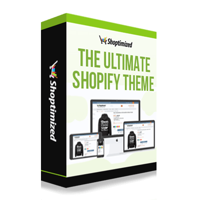 shoptimized theme