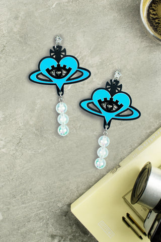 Cosmic dreamer earrings