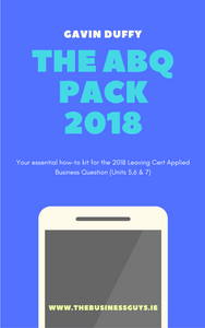The ABQ Pack 2018