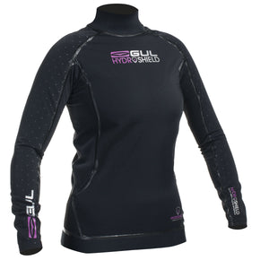 Top Hydroshield manches longues femme - Gul
