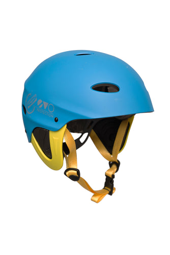 CASQUE EVO BLEU - ADULTE ET JUNIOR - GUL - GUL FRANCE