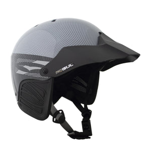 CASQUE ELITE SILVER- GUL - GUL FRANCE