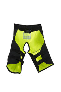 Short Kinetic EVO Hike Pant Junior - Gul