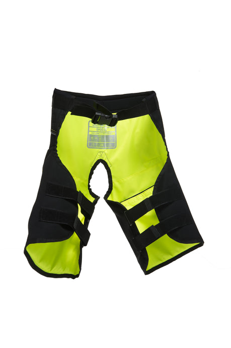 Short Kinetic EVO Hike Pant Junior - Gul - GUL FRANCE