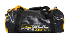 SAC TRANSPORT 28L NOIR - CODE ZERO - GUL - GUL FRANCE