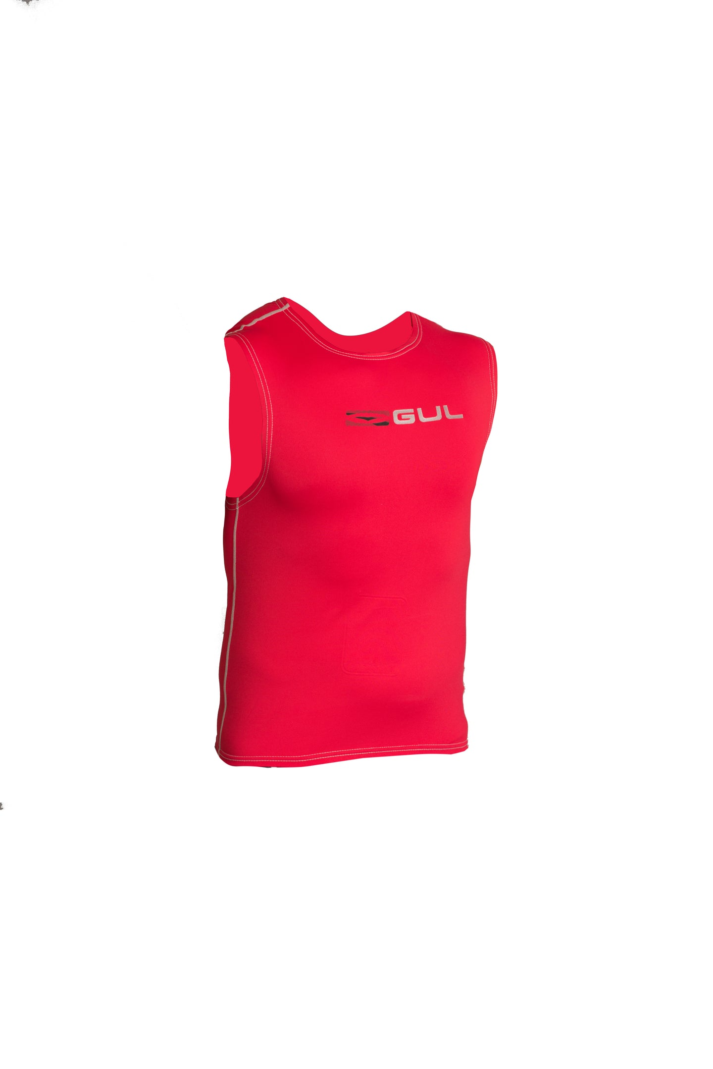 Lycra Race Bib Rouge - Gul - GUL FRANCE