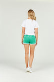 Ocean Drive x Surf Gypsy - Burnout Short