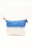 Young Wild Free Ombre Cosmetic Bag