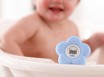 Bath Accessories & Thermometers