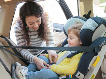 Convertible Carseats 0 - 4 years