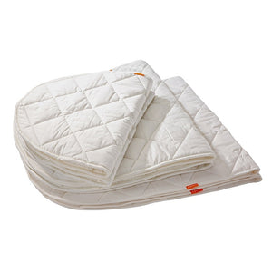 Leander Cradle Mattress Protector