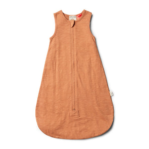 Wilson & Frenchy Toasted Nut Sleeping Bag