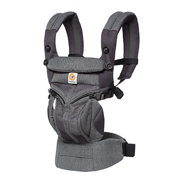 Ergobaby Omni 360 Cool Air Mesh Carrier - Classic Weave