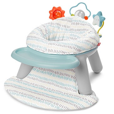 Skip Hop Silver Lining Activity Floor Seat