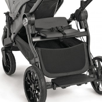 Double Amp Tandem Prams Baby Junction