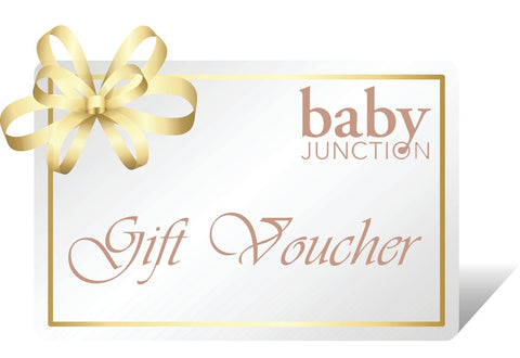 Baby Junction Gift Voucher